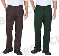 5.11 Tactical 74338 PDU Class A Twill Pants (Brown / Spruce Green)