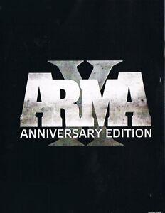 Arma-X-Anniversary-Edition-Steam-Key-Digital-PC-Worldwide