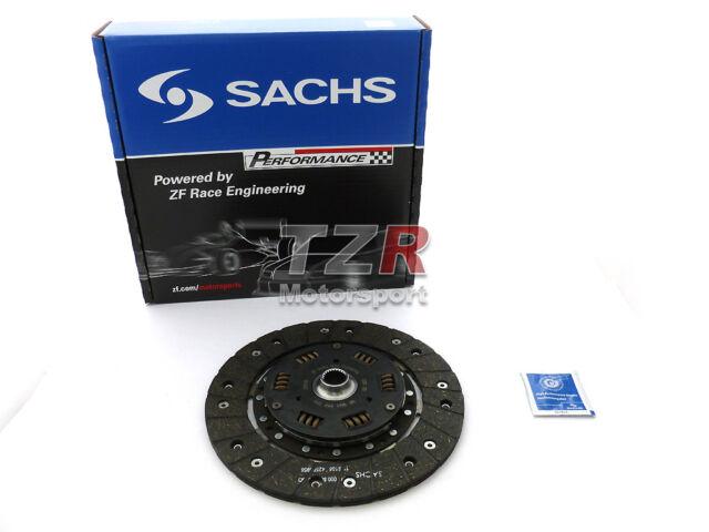 Sachs Performance Embrague Orgánico Porsche 911L 2 , 0 L 130Cv