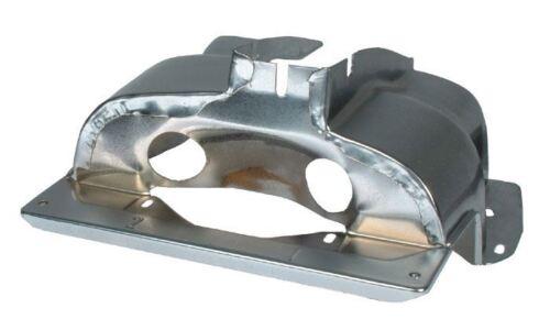 TP Beetle Cabrio ** sa ** LES ETAINS cylindres Chrome Paire-AC119311