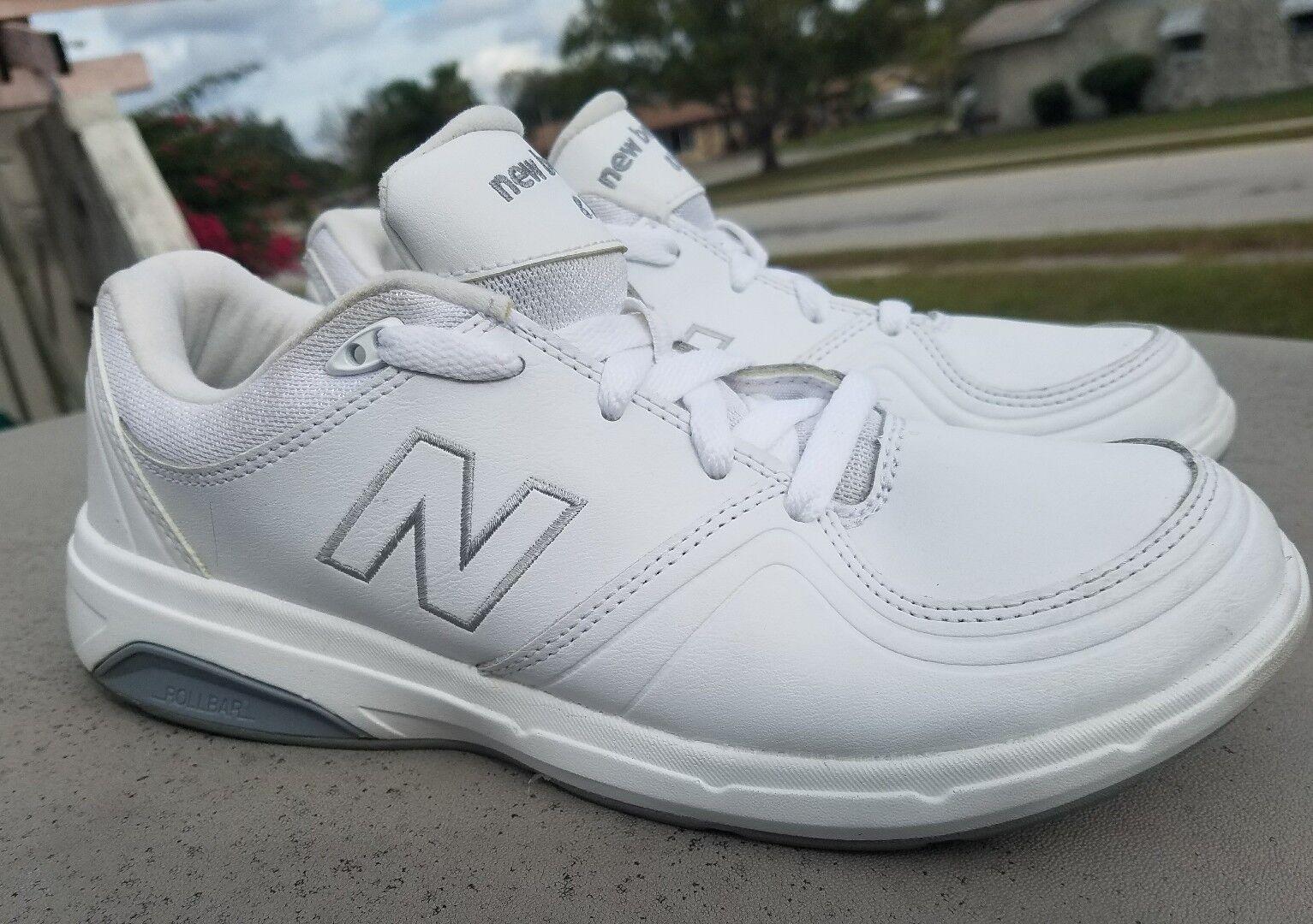 Femme New Balance 813 Walking  chaussures   WW813WT  Sz 9 M Retail