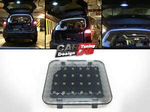 Rear-Trunk-Boot-LED-Super-Bright-lights-Lamps-For-2012-up-Subaru-Forester-SJ-XT