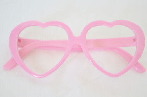 My Brittany/'s Pink Heart Glasses-FREE SHIPPING OVER $20