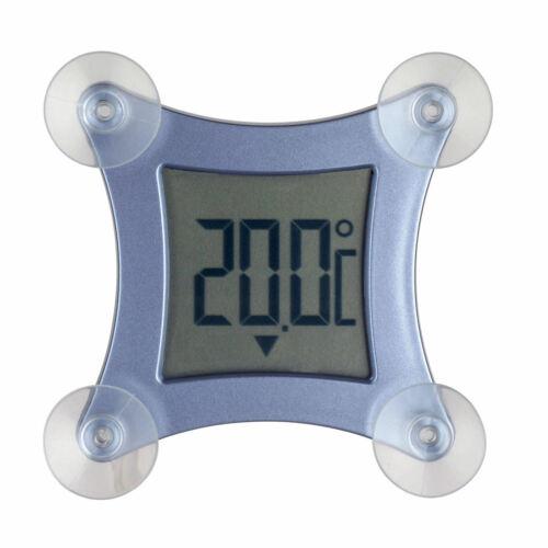 TFA 30.1026 POCO Digitales Fensterthermometer inkl L-Batterie