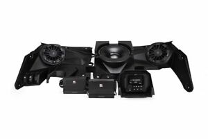 MB-QUART-Speakers-Sub-Amps-Receiver-For-Select-2017-2020-Can-Am-Maverick-X3