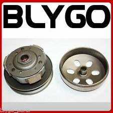 Centrifugal Clutch Pad Assembly GY6 125cc 150cc Engine Quad Dirt Bike ATV Buggy