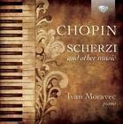 Scherzi And Other Music von Ivan Moravec (2014)