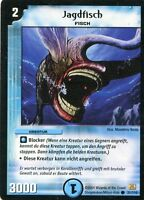 Duel Masters-Karte - Jagdfisch