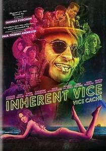 Inherent-Vice-DVD-Canadian-BRAND-NEW-SEALED