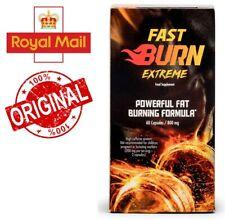fast burn extreme emag