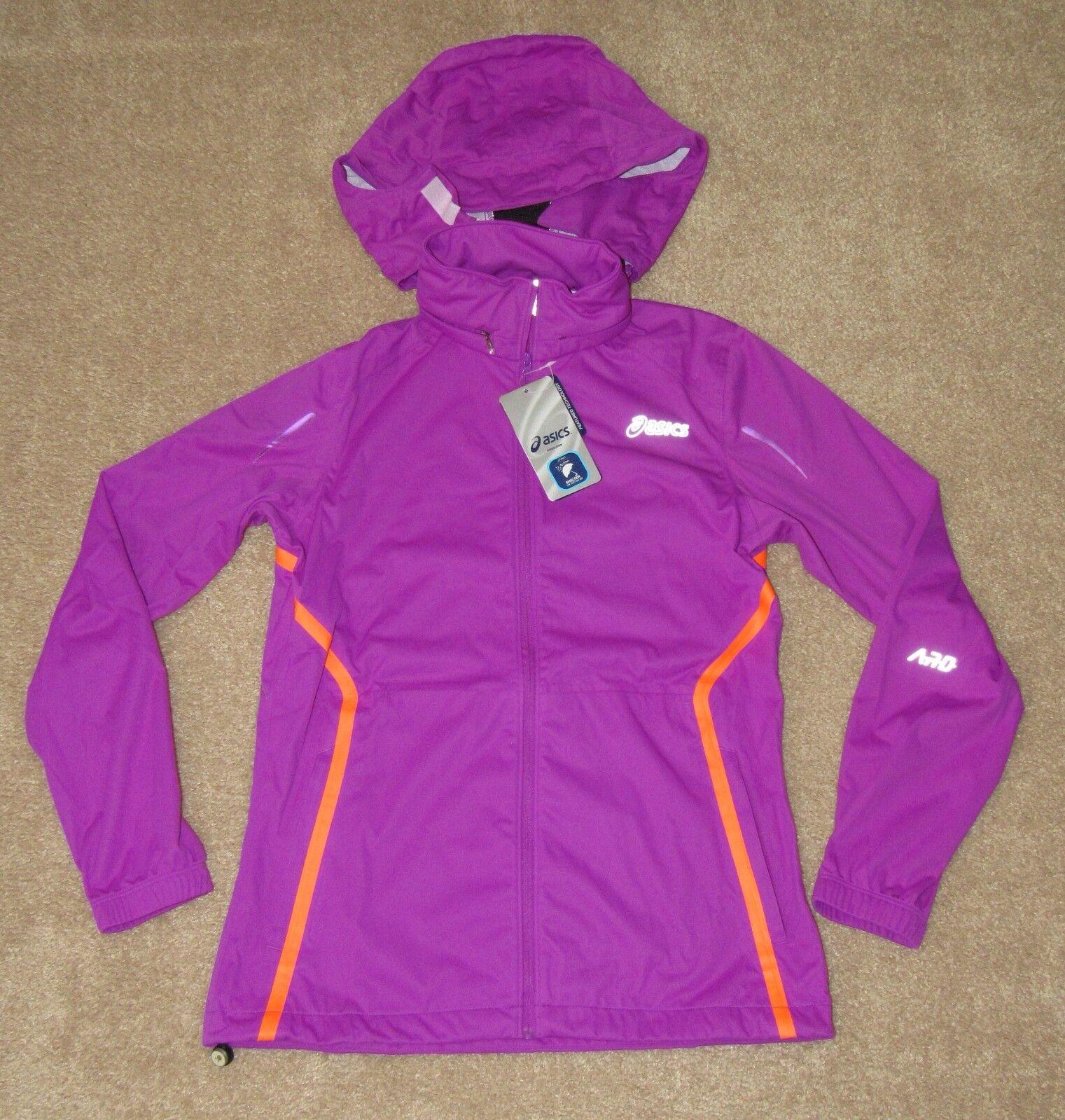 ASICS ARD Femme Running Veste à capuche lila WT1815 Pop-M