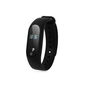 Xiaomi Mi Band 2 OLED Smart Wristband -Black