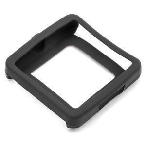Cover-Case-Carcasa-silicona-negro-para-Sony-SmartWatch2-SW2