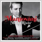 Mantovani - Moon River 50 Easy Listening Classics 2 CD