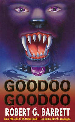 1 of 1 - GOODOO GOODOO By Robert G. Barrett - New