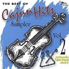 Best Of Cajun Hits Sampler, Vol. 2 by Various Artists (CD, Apr-2002, Valuedisc)