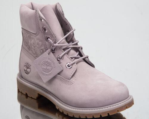 pulgadas de de de 6 impermeables estilo primera de calidad para A1sxz vida Timberland Zapatos mujer Gris Botas pw1zxcEA
