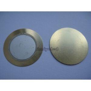 2-x-Sensor-piezoelectrico-Transductor-piezoelectrico-de-27-mm