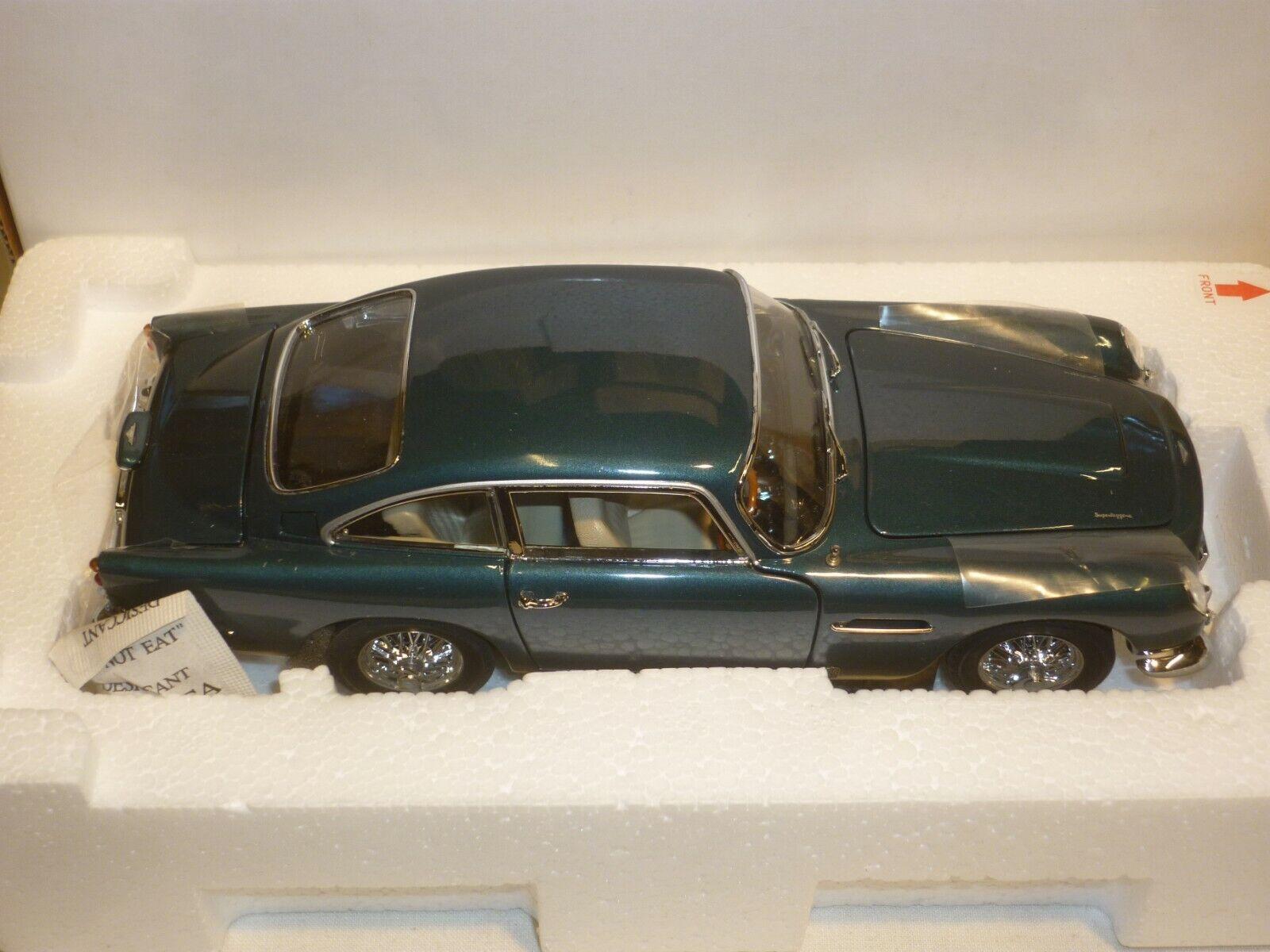Danbury como nuevo 1964 Aston Martin DB5, En Caja (NMB)