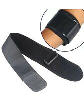 Tennis / Golfer Elbow Strap Epicondylitis Wrap Support Lateral Pain Syndrome New