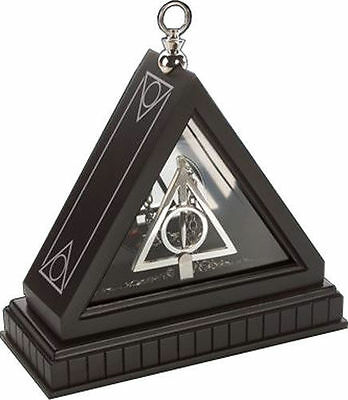Harry Potter: Xenophilius Lovegoods Necklace - New & Official Warner Bros In Box