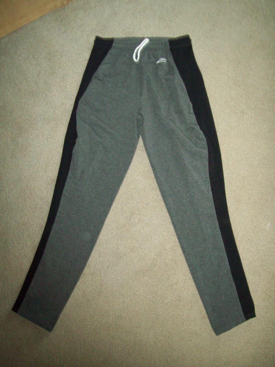 De Colección  pieles calientes  Bodywear Spandex Leggings para hombre XL Culturismo Aerobic Ciclo
