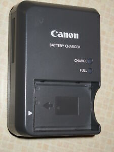 Canon PowerShot Battery Charger CB-2LZ for NB-7L batteries ~~~ FREE SHIPPING