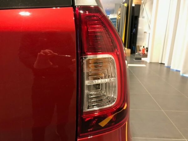 Dacia Logan Stepway 0,9 TCe 90 MCV - billede 2