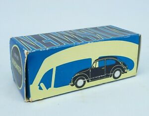 UNUSED-Avon-Volkswagen-Torero-Aftershave-Cologne-120cc-Vintage-Car-Beetle-Bottle