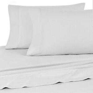 New Ugg Modal Flannel Sheet Set Gray Violet King Size 8889222933 Ebay