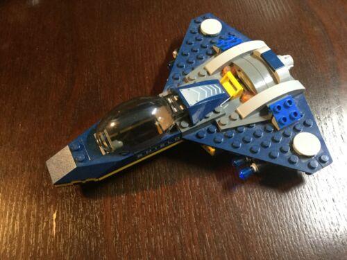 Marvel Indiana Jones etc. Lote Conjuntos De Lego Autêntica Starwars DC Ninjago