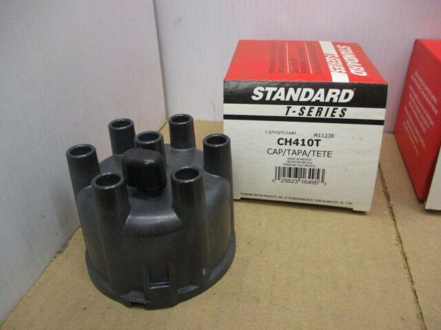 Distributor Cap Standard CH-410