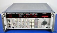 Rohde Amp Schwarz Esvp Measuring Receiver 20mhz 13ghz Programmable Uhfvhf