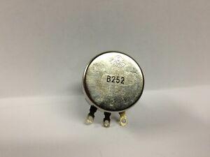 2 Tocos Potentiometer RVT24YN20SB103K  CT 10,000 ohms aka 10K 10/% Tolerance NOS