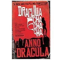 BRAND-NEW-Paperback-Book-Dracula-Cha-Cha-Cha-Anno-Dracula-by-Kim-Newman