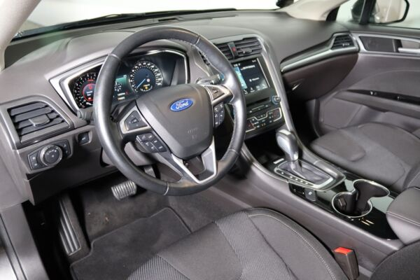 Ford Mondeo 2,0 TDCi 180 Titanium aut. billede 5