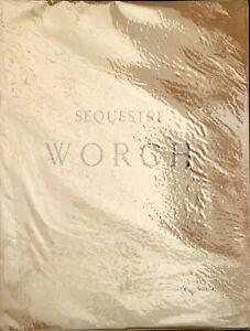 SEQUESTRE WORCH - CINQUIéME VENTE