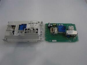 Reparatur Bauknecht Whirlpool Waschmaschine Elektronik Steuerung Ebay