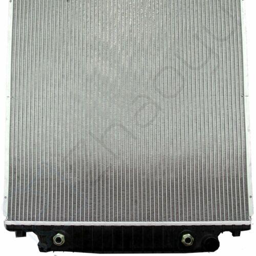 Brand New Aluminum Radiator for 2007-2008 Ford Explorer 4.0L 4.6L V6 Fits CU2952