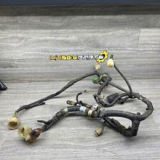 88 89 90 91 honda civic & crx 1.6l engine wiring harness fuel rail cap  32127 oem for sale online | ebay  ebay