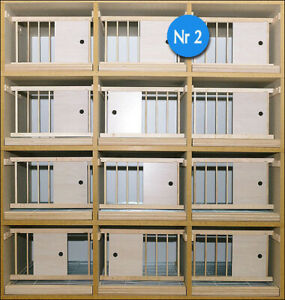 Taubenzelle-Witwerzellen-Zuchtzelle-Stapelzelle-Made-in-EU-2-STUCK-nr-2