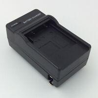 Battery Charger For Olympus Fe-350 Fe-300 Fe-5020 Fe-4000 Digital Camera Li-40b