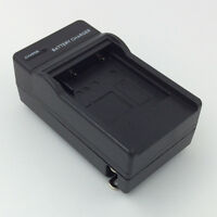 Portable Battery Charger For Olympus Fe-5010 Fe-3010 Fe-5500 Fe-360 Fe-350 Ac/us