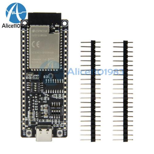 ESP32-S2 ESP32-S2-WOOR V1.1 WIFI Wireless Module Type-C Development Board