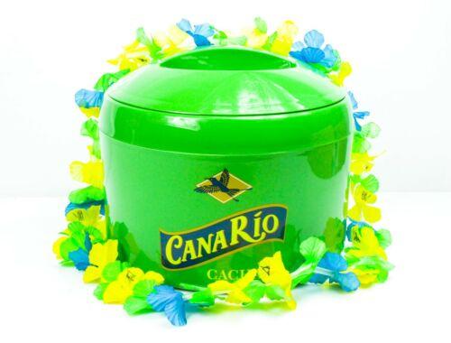 Glaçons Refroidisseur Pince Hawaii Chaîne glaçons Récipient M Eisbox Canario cachaca