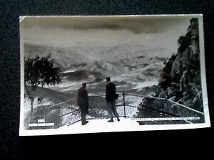 VINTAGE-POSTCARD-REAL-PHOTO-MT-BUFFALO-VICTORIA-AUSTRALIA-GIPPSLAND-AUSTIN-mirbo