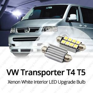 Vw t4 lights