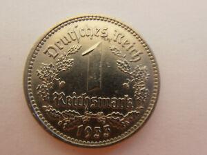 1-Mark-Reichsmark-1933-F-TOP