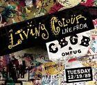 Living Colour Live at CBGB S Tuesday 12 19 89 CD Album