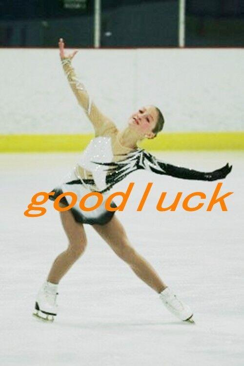 Ice Skating Dress Competition Premiere  Rhythmic Gymnastics Leotard 8830